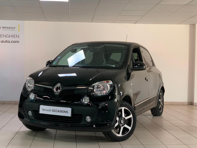 RENAULT, Twingo, 0.9 TCe 90ch energy Intens Euro6c